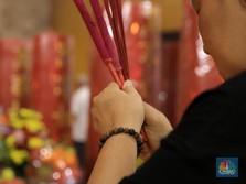 Gong Xi Fa Cai, Ini Deretan Shio Mujur di Tahun Tikus Logam!