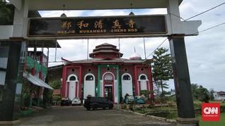 Masjid Cheng Hoo, Persembahan Muslim Tionghoa untuk Sulsel