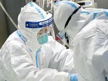 Corona Tewaskan 813 Orang, Cadev China Masih Meningkat