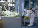 Corona Makin Menyebar, Belgia Konfirmasi Pasien Positif nCoV