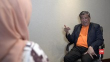 VIDEO: Menhan Malaysia Curhat Penculikan WNI ke Prabowo