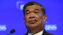 Menhan Malaysia Curhat Penyanderaan WNI di Sabah pada Prabowo