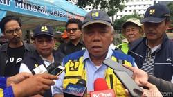 Underpass Kemayoran Banjir, Menteri Basuki: Perlu Modifikasi Desain Jalan