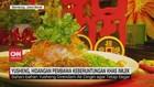 VIDEO: Yusheng, Hidangan Pembawa Keberuntungan Khas Imlek