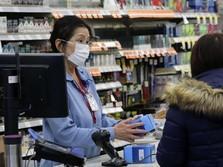 Astaga! Hampir 40 Negara Laporkan Rekor Harian Infeksi Corona