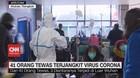 VIDEO: 41 Orang Tewas Terjangkit Virus Corona