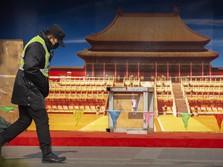 Virus Corona Makin Menjadi: Dokter Tewas, Hongkong Darurat!