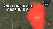 VIDEO: AS Konfirmasi Kasus Kedua Virus Corona