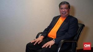 Menhan Malaysia soal Ibu Kota Baru RI: Untung Datang ke Kami