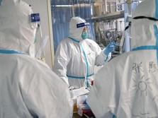 3 Alasan Corona Lebih Menakutkan Bagi Pasar Dibanding SARS