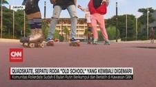 VIDEO: Quadskate, Sepatu Roda
