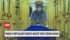VIDEO: Pasien RS Sulianti Saroso Negatif Virus Corona Wuhan