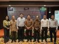 RUPS Luar Biasa KCN Ditunda untuk Tempuh Proses Damai
