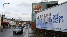 Lapangan Tranmere Ancam MU di Piala FA