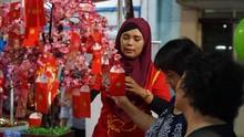 Pasar Imlek Semawis, Potret Keberagaman dari Semarang