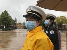 Setelah China, Korban Virus Corona di AS Makin Bertambah