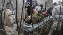Korban Meninggal akibat Virus Corona Capai 106 Orang