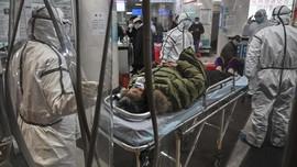 Jumlah Warga Taiwan Terinfeksi Virus Corona Bertambah
