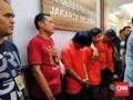 Polisi Ringkus 4 Pelaku Begal di Warteg Pesanggrahan