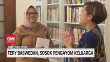 VIDEO: Mengenal Fery Baswedan, Sosok Pengayom Keluarga