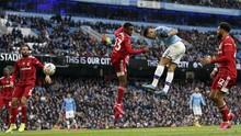 Rekor-rekor Man City Usai Cukur Fulham 4-0