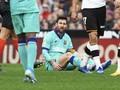 TV Prancis Salah Tayangkan Foto Messi Palsu