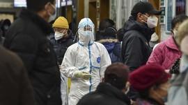 Wabah Virus Corona, Prancis dan AS Evakuasi Warga dari China
