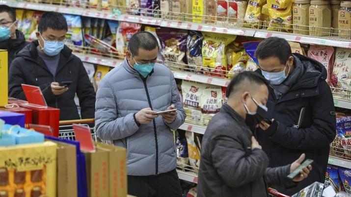 Kota Tianjin di China Utara akan menutup semua bus antar provinsi mulai 27Januari.