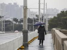Wuhan Kelar, Kini China Lockdown Kota Shulan Gegara Corona