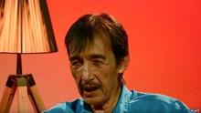 Sebelum Meninggal, Johny Indo Ingin Kumpul Bareng Keluarga