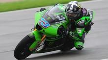 Dituduh Bantu Rossi Juara MotoGP, FIM Tolak Tuntut West