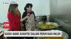 VIDEO: Kasih Anne Avantie Dalam Perayaan Imlek