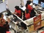 Bikin Passport Bisa Sambil Nge-mall
