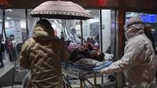 Deretan Negara Terpapar Virus Corona, 6.000 Orang Terinfeksi
