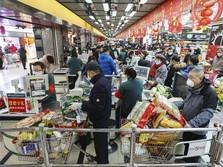 Ini Kondisi WNI di Wuhan yang Terisolasi Akibat Virus Corona
