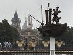 Tsunami PHK Lagi, Disney Berhentikan 28.000 Karyawan