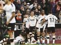 Valencia Krisis Pemain Lawan Atalanta di Liga Champions