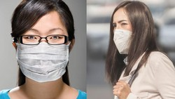 Masker N95 Vs Masker Ojol: Lebih Ampuh Mana untuk Cegah Virus Corona?