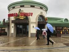 Tutup Dua Bulan, Disney Rugi Rp 2,3 T Akibat Corona