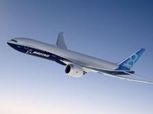 Kurangi 10% Pegawai, Boeing Segera PHK Staf di AS