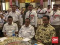 Anies Sapa Sandi di Rakerda Gerindra: Welcome Back, Bro