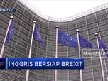 Hanya 1 Langkah Menuju Perceraian UE-Inggris