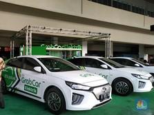 Perhatian! PSBB Ketat Anies, Go Car & Grab Car Maksimal 50%