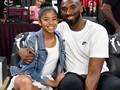 Gianna Ingin Teruskan Kehebatan Kobe Bryant