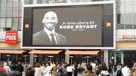 Nike Tarik Produk Kobe Bryant