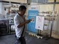 Batal Gandeng BNI, Alipay 'Dekati' BRI dan Mandiri