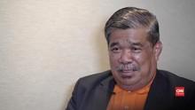 VIDEO: Menhan Malaysia Blak-blakan soal Ibu Kota Baru RI