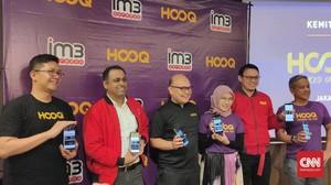 Respons Isu Telkomsel, Indosat Sebut Tak Sulit Gaet Netflix