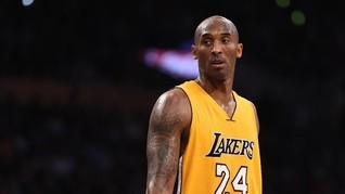 3 Rekor Kobe Bryant yang Mustahil Dipatahkan