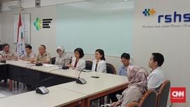 Ramai Virus Corona di Bandung, RSHS Jelaskan Arti Suspect